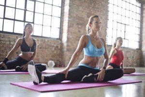 Liikkuvuus ja kehonhuolto